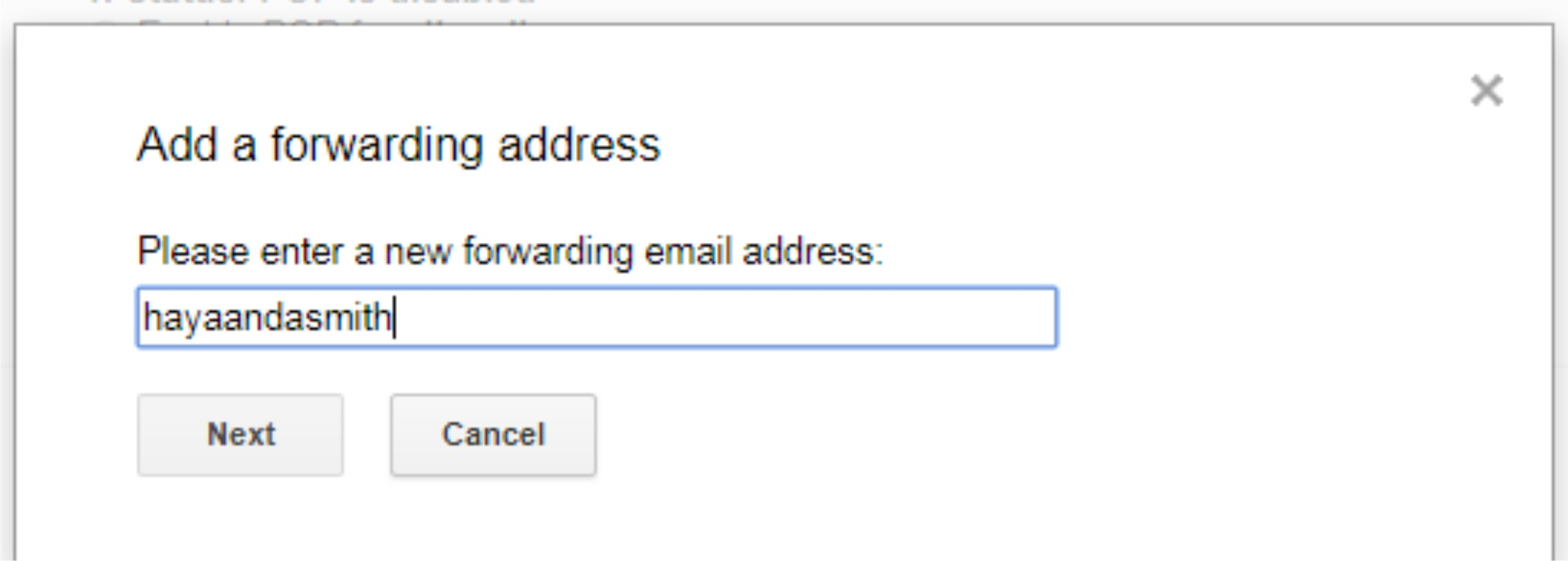 how to automatically forward emails in gmail
