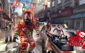 the best Offline Shooting Games for Android