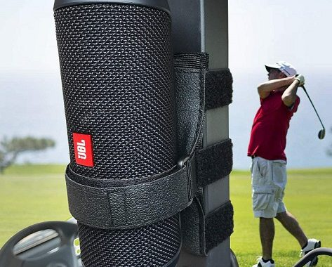 Best Bluetooth Speaker for Golf