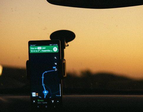 Best phone holder for Toyota Tundra
